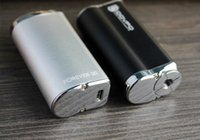 black cod - 2015 Newest cod mod DOVPO FOREVER best mini ecig box mod with vv vw function electronic cigarette