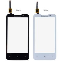 screen glass - Newest Colors LCD Touch Screen Digitizer Glass Lens Replacement Fit For Lenovo A820 Repair