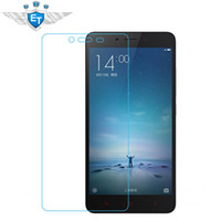 Wholesale Special Tempered Glass Film For Xiaomi Redmi Note G LTE Cell Phone Android MTK Helio X10 Octa Core Cell Phone