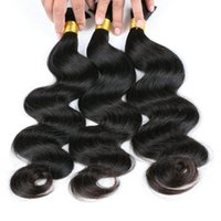 Wholesale Super quality body wave india virgin human bulk hair for braiding no chemical mixed length inch