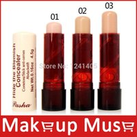Wholesale Hot Women s face care Concealer Hide The Blemish Creamy Concealer Stick Facial Make Up
