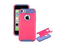 online store - Phone Cases For iPhone iPhone s iPhone Cases S5 Note4 in PC TPU Combo Cellular Phone Case Shockproof Hard Back Cover Online Store