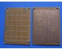 Wholesale universal board test plate cm cm bakelite