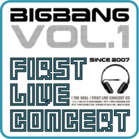 Wholesale BIGBANG ST LIVE CONCERT _ THE REAL RELEASE DATE KPOP