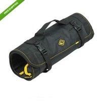 Wholesale UNIQUE DESIGN Reel Rolling Tool Bag Pouch Professional Electricians Organizer Good Quality
