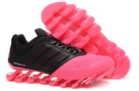 Golf Flat Women Adidas Women's Classic spingblade drive 2.0 V4 100% Original Running Shoes Sports Shoes 13 color Free Shiping