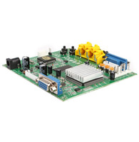Wholesale Hot Sale High definition Video Decoder Board CGA EG YUV To VGA Video Converter Board For Game Model