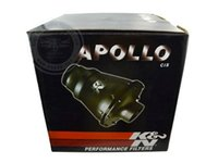 Wholesale K N Air Intake Kits K N APOLLO Universal fitment Red Type In stock and ready to ship
