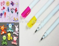 Wholesale 9 cm Origami Paper Making Tool Diy Paper Rolling Professional Pen