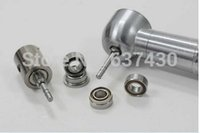Wholesale 50pcs high quality R144 High Speed Dental Handpiece Bearing mm miniature ball bearings