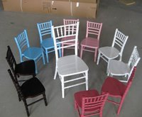 chiavari chair - kids wood chiavari chair