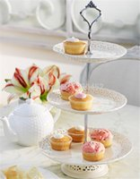 Wholesale 300sets Cake Stand Handles Cake Stand Fitting
