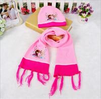 Cheap Hat Accessories Best frozen hat&scarf