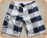best yarn brands - Brand Cheap Men best hotsale Surf Board Shorts yarn dyed striped Mens Beach Shorts