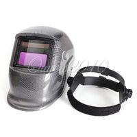 arc welders for sale - Hot Sale Full range UV IR Protecting Auto Darkening ARC Mig Tig Solar Welding Grinding Helmet Weld For Welder Mask