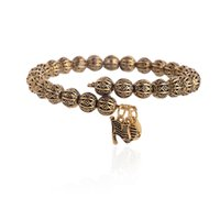 Wholesale Alex and Ani Alloy Beads Wrap Russian Gold Bangle Women Big Fashion Jewelry Gifts for Women