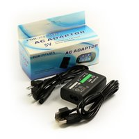 Wholesale DHL shipping AC Wall Charger Adapter USB Cable for Sony PS Vita PSV US Plug waitingyou