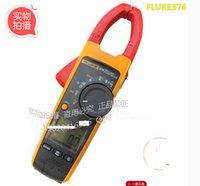 Cheap Fluke F376 AC-DC True RMS clamp meter
