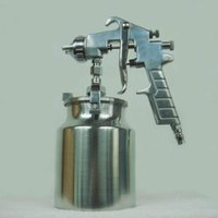 airbrush spray paint - Hot PQ Airbrush Spray gun Paint spray gun Pneumatic Tools Hardware Tools