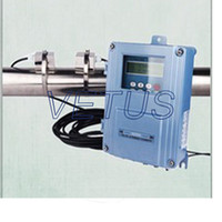analog flow meters - clamp on low cost flow meter TDS F channel analog signal inputs with M2 mm mm S1 mm mm C