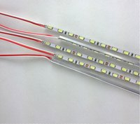 Wholesale 0 M MM Width leds m LED Strip Rigid Bar Edgelit Sidelight for Slim LED Signage Cystal Light Box LED Menu