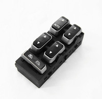 Wholesale New bottons Left Front Driver Power Main Window Switch for Lincoln Town Car W1Z14529BA