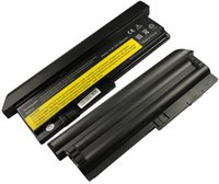 ibm laptop battery - 9 Cells mAh Laptop Battery ASM T4539 ASM T4774 FRU T4536 for IBM ThinkPad X200si X201 X201 X201 X201 Laptop