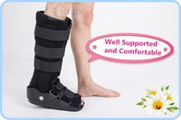 Wholesale Universal Fixed Rigid Walker Boot Foot Support