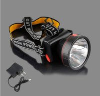 Wholesale 30000 Lumens Modes LED Headlamp Degrees Adjustable Head Lamp Waterproof Rechargeable Cycling Fishing Headlight with Charger