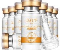 Wholesale VC Acne Treatment Essence Human Stem Cell Skin Serum Levorotatory VC Original Liquid Vitamin C Whitening Remove Scar Skin Hyaluronic Acid