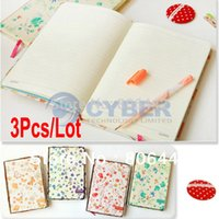 beautiful planner - 3Pcs Great Gift Beautiful Planner Diary Book Notebook Notepad Exercise Book
