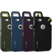 anti shock protection - Original Puregear Outdoor sports phone case PX360 Anti Shock Extreme Protection System cover Case for iPhone iphone s iPhone S
