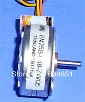Wholesale Stepper Motor NMB Permanent Magnet Stepper PM25S Step Motor Micro Motor