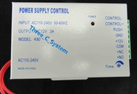 Wholesale Electric UPS Access Control Power Supply VDC output v input Switch Power Supply Electric UPS Power Unit Electricity Power Convetor