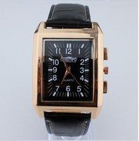 Wholesale Fashion Men s watch quartz watches mens Sports watches ZZQ23