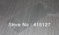 adhesive backed foil - Hot Seal Silicon Adhesive Foil for iPhone S Front Back Transparent Screen Protector Film