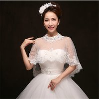 Cheap Cheap Bridal Wraps Best Bolero Wedding