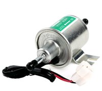Wholesale New Universal V Heavy Duty Electric Fuel Pump Metal Intank Solid Petrol Volts