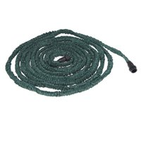 Wholesale 75FT Ultralight Flexible X Expandable Garden Magic Latex Water Hose Pipe Multifunctional Spray Nozzle Valve
