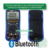 Wholesale OWON B35 Without TrueRMS value Digital Multimeter with Temperature meter Bluetooth interface for Android Table and mobile