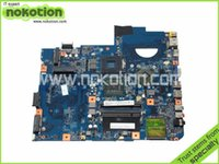 ati crossfire - for acer aspire motherboard MBP5601011 CG07 PM45 ATI DDR2 laptop mother board