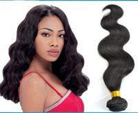 Cheap Autumn Sale!!!Grade 6A Virgin Brazilian Body Wave Hair Bundle 2pcs get 1 free Accept Rreturns Virgin Human Remy Hair Extensions No Shedding