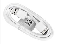 Wholesale Android Micro USB V8 Cable Note Micro USB Sync Data Cable Charging Charger Cable For Galaxy S4 S6 S5 Note HTC Android Phone Cable