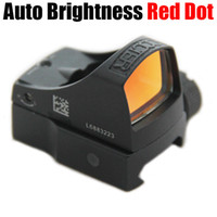 auto shotguns - NEW Marking version x22 Docter Red Dot Scope Auto Brightness Compact Docter MOA Shotgun Sight