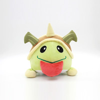 Wholesale League of Legends Rammus Poro Plush OFFICIAL EDITION quot SUPER CUTE SOFT quot inches