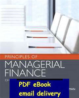 Wholesale Principles of Managerial Finance Plus NEW MyFinanceLab with Pearson th Edition by Lawrence J Gitman
