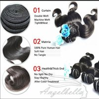 65-70g body machine - 2015 New Products Brazilian Hair Natural Color Mix Length Inch Body Wave Brazilian Human Hair Weaves