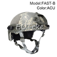 Wholesale MH fast helmet B ops core airsoft tactical helmet