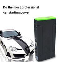 Wholesale 13600mah Q7 Multi Function Auto Car Jump Starter Portable Phone Power Bank Laptop Fast Charging