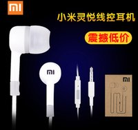 best earplugs - Cheapest Best Promotional Microphone for Cell Phone MP3 MP4 with Earplugs Android Tablet Music Headset for Mobile Phone